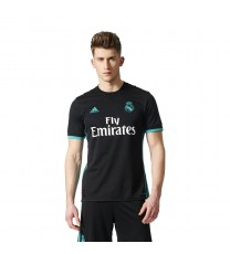 Real Madrid Away 17/18