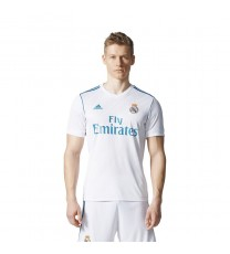 Real Madrid Home 17/18
