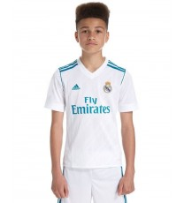 Real Madrid Home Youth 17/18
