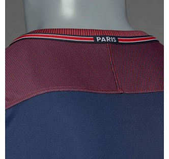 Paris Saint-Germain Home Jersey 17/18