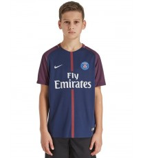 Paris Saint-Germain Home Jersey 17/18 - Kids