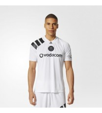Orlando Pirates Away Jersey 17/18