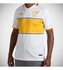 Cape Town City Away Jersey 17/18