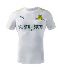 Mamelodi Sundowns Away 17/18