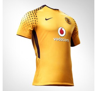 Kaizer Chiefs Home Jersey 17/18