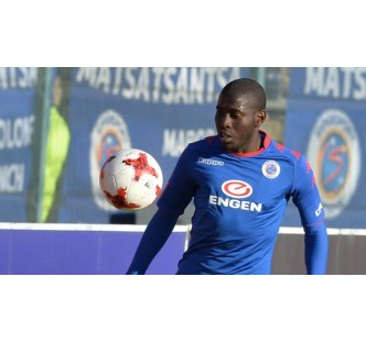 Supersport United FC Home 17/18