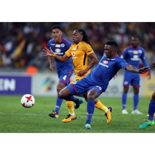 6aedaef38 Supersport United FC Home 17 18