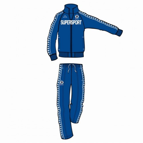 1b4ce5dae Supersport United FC Tracksuit