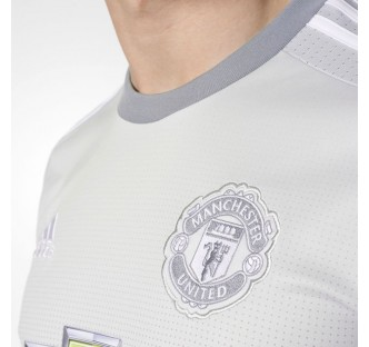 Manchester United 3rd Shirt 2017-18