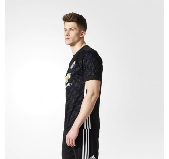 Manchester United Away Shirt 2017-18