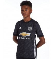 Manchester United Kids Away Shirt 2017-18