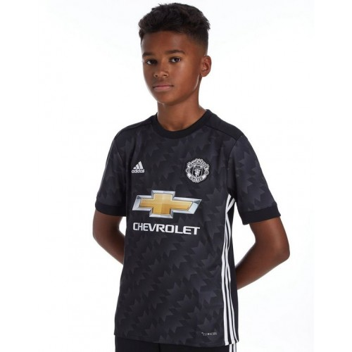 2fdca3f2d Manchester United Kids Away Shirt 2017-18