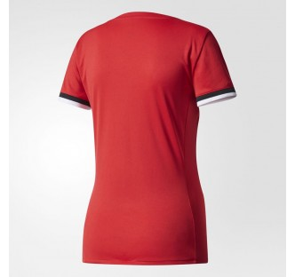 Manchester United Home Ladies Shirt 2017-18