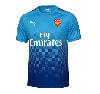 Arsenal FC Away Shirt 2017-18