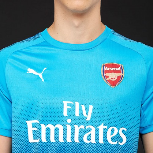 ede3642f7 Arsenal FC Away Shirt 2017-18