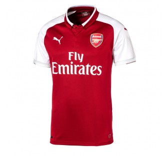 Arsenal FC Home Shirt 2017-18