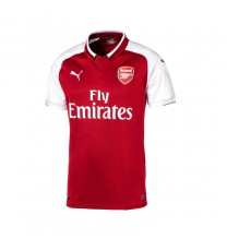 Arsenal FC Home Kids Shirt 2017-18