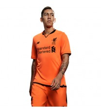Liverpool 3rd Jersey 2017-18