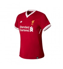 Liverpool Home 17/18 - Ladies