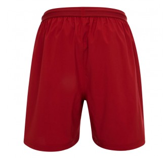 17/18 Liverpool Home Mens Shorts