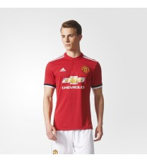 Manchester United Home Shirt 2017-18