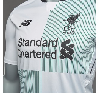 Liverpool Away Jersey 2017-18
