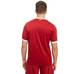 Liverpool Home Jersey 2017-18