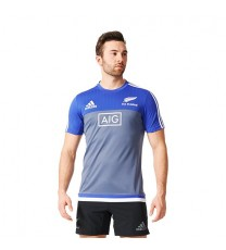 All Blacks Performance Training Jersey