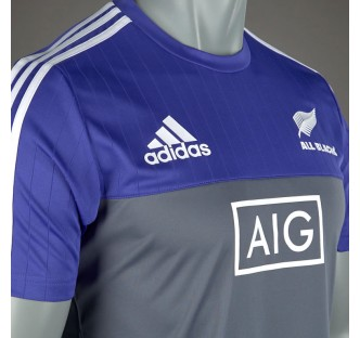 All Blacks Performance Jersey