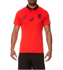 Springboks Alternate Rugby Jersey 17/18