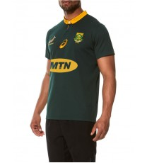 Springboks Home Rugby Jersey 17/18