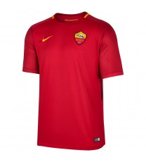 AS Roma Home Jersey 17/18