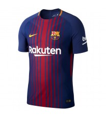 Barcelona Vapour Match Home Jersey 17/18