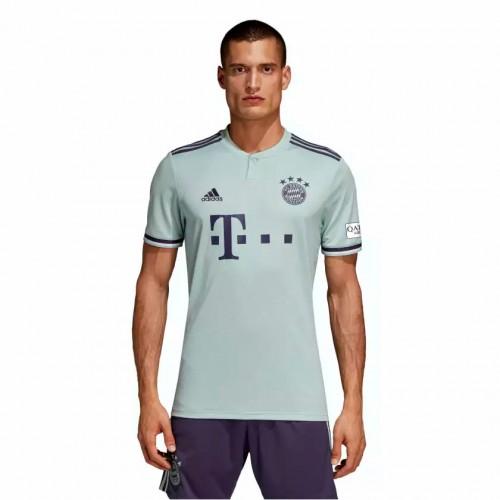 on sale 90e47 f5442 ... discount bayern munich away 2018 19 089bb fd8a3
