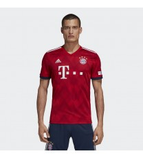 Bayern Munich Home 2018/19