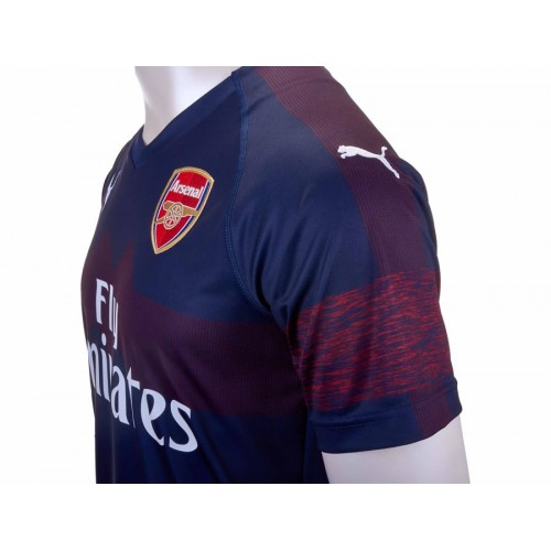 8d21ef5ad2a Arsenal FC Away Shirt 18 19