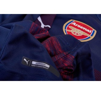 Arsenal FC Away Shirt 18/19