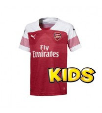 Arsenal FC Home Shirt 18 19 - KIDS 513106760