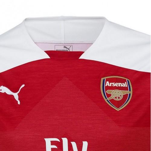 new york bf717 19278 Arsenal FC Home Shirt 18/19