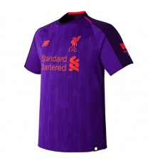 Liverpool Away Jersey 2018-19