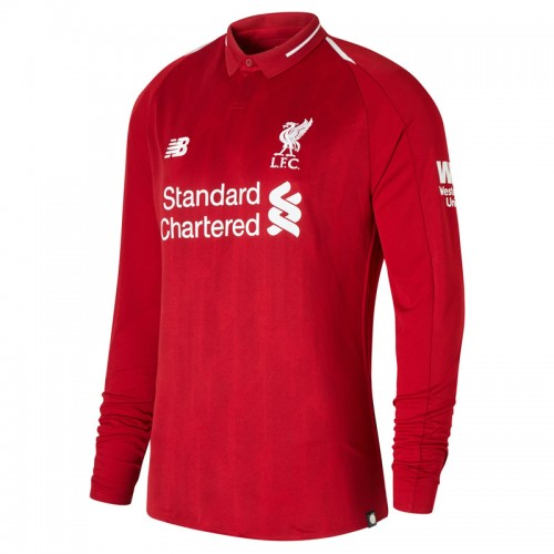 1a4c1e55e france liverpool 58 woodburn home long sleeves soccer club jersey ...