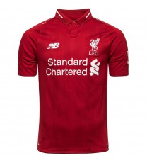 Liverpool Home Jersey 2018-19