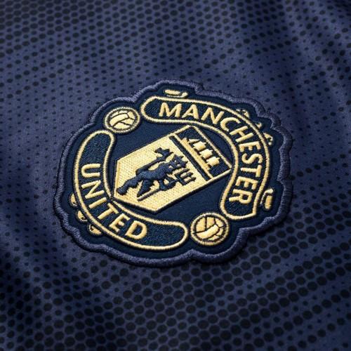 a6d312789 Manchester United 3rd Shirt 18 19
