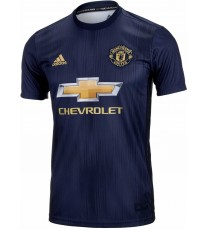 Manchester United 3rd Shirt 18/19