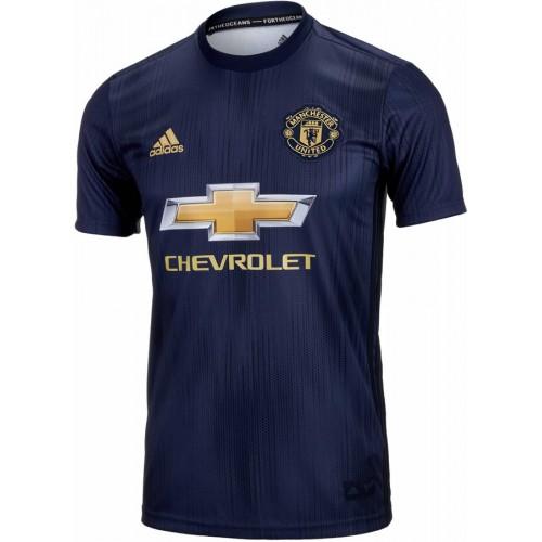 c41a9407d Manchester United 3rd Shirt 18/19