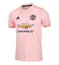 f2a8840e4 Manchester United Away Shirt 18 19