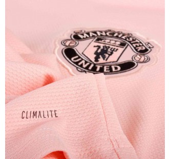 Manchester United Away Shirt 18/19