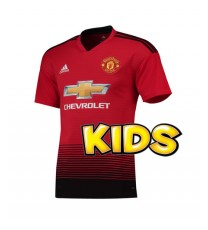 Manchester United Home 8 19 KIDS ea25237d5