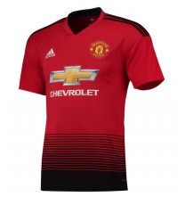 Manchester United Home Shirt 18/19