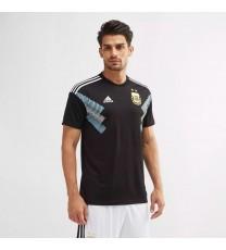 Argentina Away Jersey 2018 f953705d1